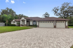 Photo of 17401 Mary Charlotte Place, LUTZ, FL 33549 (MLS # T3199040)