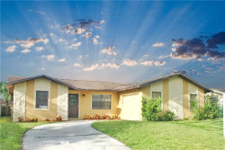 Photo of 22619 Newfield Court, LAND O LAKES, FL 34639 (MLS # T3199750)