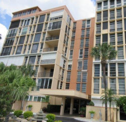 Photo of 7400 Sun Island Drive S, Unit 407, SOUTH PASADENA, FL 33707 (MLS # T3200564)