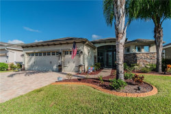 Photo of 29359 Grass Bunker Drive, SAN ANTONIO, FL 33576 (MLS # T3202616)