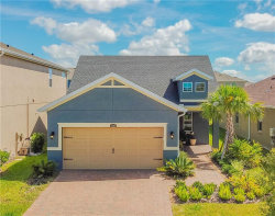 Photo of 4100 Welling Terrace, LAND O LAKES, FL 34638 (MLS # T3202872)