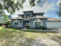 Photo of 23252 Cascade Place, LAND O LAKES, FL 34639 (MLS # T3203509)