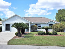 Photo of 4221 Candler Avenue, SPRING HILL, FL 34609 (MLS # T3205125)