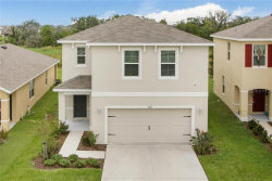 Photo of 11162 Leland Groves Drive, RIVERVIEW, FL 33579 (MLS # T3205365)