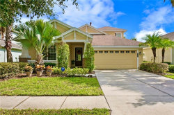 Photo of 8125 Hampton Lake Drive, TAMPA, FL 33647 (MLS # T3205453)