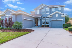 Photo of 8849 Garden Party Drive, LAND O LAKES, FL 34637 (MLS # T3207525)
