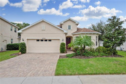 Photo of 19335 Red Sky Court, LAND O LAKES, FL 34638 (MLS # T3207602)