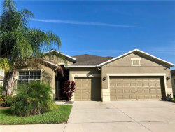 Photo of 2631 Yukon Cliff Drive, RUSKIN, FL 33570 (MLS # T3207831)