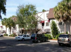 Photo of 9115 Tudor, Unit #E208 Drive, Unit E208, TAMPA, FL 33615 (MLS # T3209578)