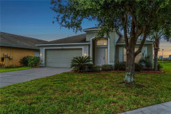Photo of 3116 Dunstable Drive, LAND O LAKES, FL 34638 (MLS # T3210080)