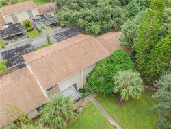 Photo of 8013 Peach Drive, Unit 8013, TEMPLE TERRACE, FL 33637 (MLS # T3210574)