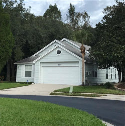 Photo of 5172 Sterling Manor Drive, TAMPA, FL 33647 (MLS # T3210918)