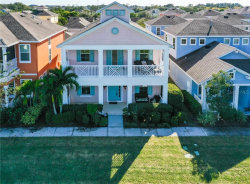 Photo of 409 Winterside Drive, APOLLO BEACH, FL 33572 (MLS # T3210941)