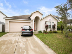 Photo of 10436 Fly Fishing Street, RIVERVIEW, FL 33569 (MLS # T3211025)