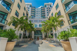 Photo of 400 4th Avenue S, Unit 203, ST PETERSBURG, FL 33701 (MLS # T3211285)