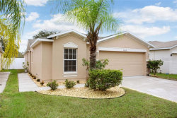 Photo of 7708 Carriage Pointe Drive, GIBSONTON, FL 33534 (MLS # T3211418)