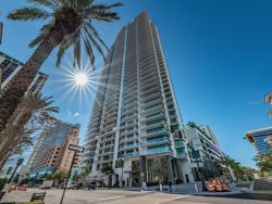 Photo of 100 1st Avenue N, Unit 1605, ST PETERSBURG, FL 33701 (MLS # T3211951)
