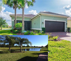 Photo of 5107 Indian Shores Place, WIMAUMA, FL 33598 (MLS # T3213250)
