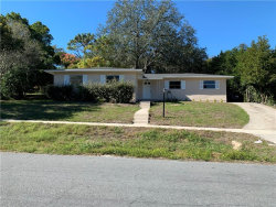 Photo of 7288 Holiday Drive, SPRING HILL, FL 34606 (MLS # T3213739)