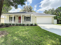 Photo of 1609 Lakeview Avenue, SEFFNER, FL 33584 (MLS # T3213926)
