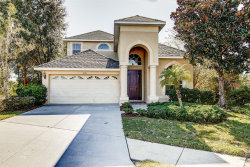 Photo of 16316 Dovetail Way, SPRING HILL, FL 34610 (MLS # T3213937)