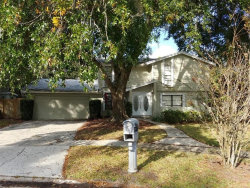 Photo of 4705 Ranchway Court, TAMPA, FL 33624 (MLS # T3214161)