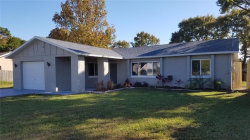 Photo of 11096 Claymore Street, SPRING HILL, FL 34609 (MLS # T3214167)