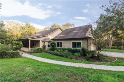 Photo of 16224 Iola Woods Trail, DADE CITY, FL 33523 (MLS # T3214547)