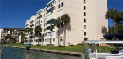 Photo of 644 Island Way, Unit 203, CLEARWATER, FL 33767 (MLS # T3215043)