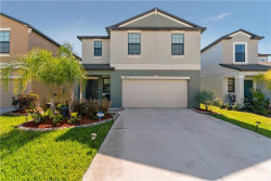 Photo of 14212 Covert Green Place, RIVERVIEW, FL 33579 (MLS # T3215232)