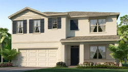 Photo of 2703 Garden Plum Place, ODESSA, FL 33556 (MLS # T3219706)