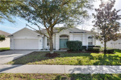 Photo of 20750 Orchardtown Drive, LAND O LAKES, FL 34638 (MLS # T3220579)