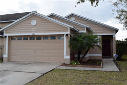 Photo of 8431 Deer Chase Drive, RIVERVIEW, FL 33578 (MLS # T3220902)
