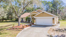 Photo of 17036 Wintergreen Court, LUTZ, FL 33558 (MLS # T3220946)