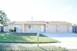 Photo of 3421 Bedford Street, HOLIDAY, FL 34690 (MLS # T3221125)