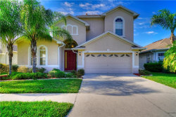 Photo of 3127 Silvermill Loop, LAND O LAKES, FL 34638 (MLS # T3221824)