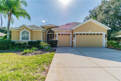 Photo of 1310 Oxbridge Drive, LUTZ, FL 33549 (MLS # T3221837)