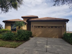 Photo of 5815 Hidden Falls Lane, APOLLO BEACH, FL 33572 (MLS # T3222014)