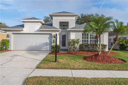 Photo of 5535 Terrain De Golf Drive, LUTZ, FL 33558 (MLS # T3222070)
