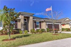 Photo of 10407 Machrihanish Circle, SAN ANTONIO, FL 33576 (MLS # T3223718)