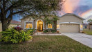 Photo of 3718 Grand Forks Drive, LAND O LAKES, FL 34639 (MLS # T3223815)