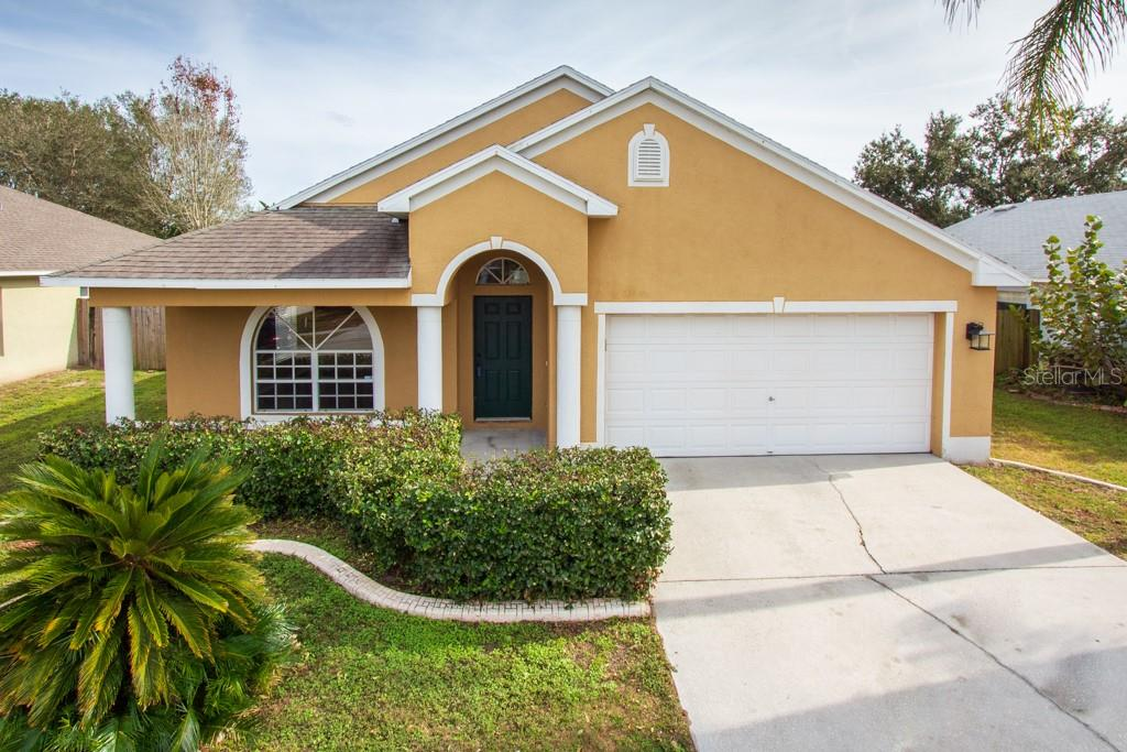 Photo for 1463 Lake Shore Ranch Drive, SEFFNER, FL 33584 (MLS # T3223943)