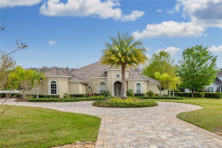 Photo of 16109 Suncrest Shores Drive, ODESSA, FL 33556 (MLS # T3225547)