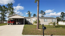 Photo of 36125 Lodgepole Pine Drive, DADE CITY, FL 33525 (MLS # T3226191)