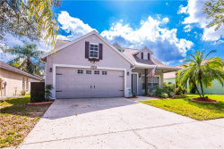 Photo of 10923 Peppersong Drive, RIVERVIEW, FL 33578 (MLS # T3226409)