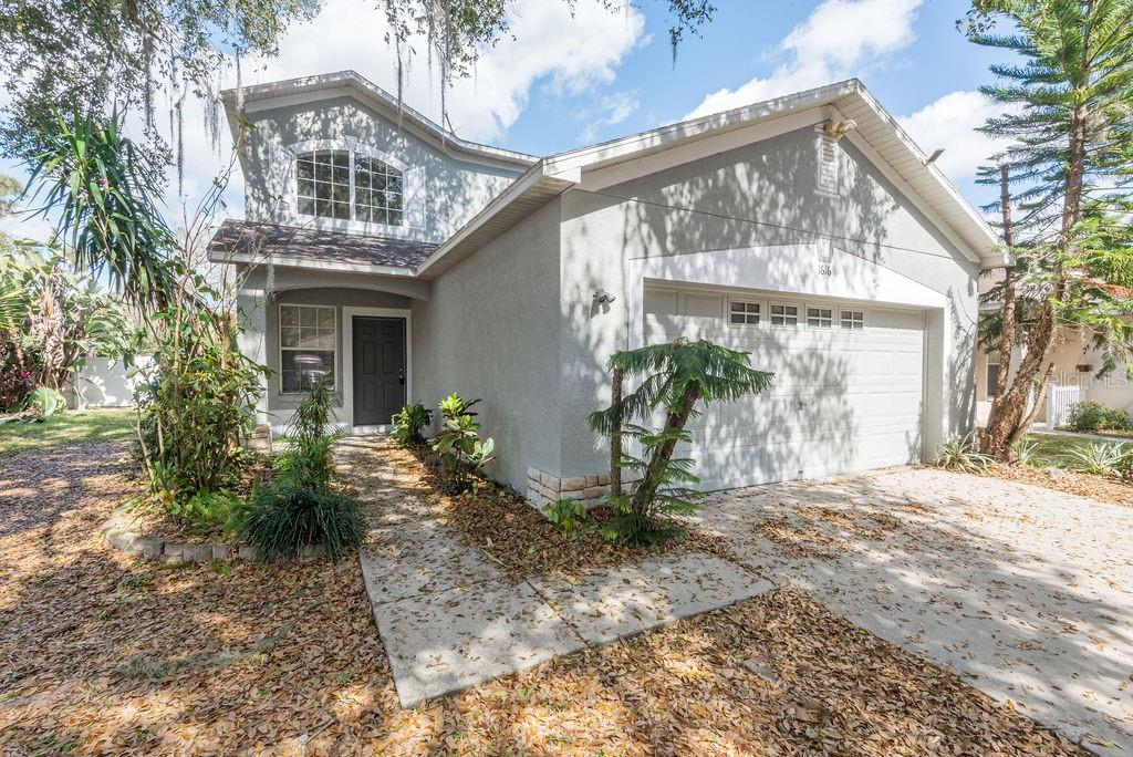 Photo for 1616 Marsh Wood Drive, SEFFNER, FL 33584 (MLS # T3226744)