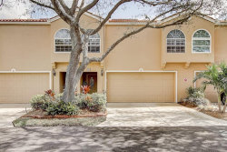 Photo of 641 Segovia Court Ne, ST PETERSBURG, FL 33703 (MLS # T3227141)