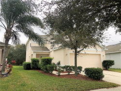 Photo of 7808 Carriage Pointe Drive, GIBSONTON, FL 33534 (MLS # T3227233)