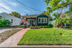 Photo of 3218 W Barcelona Street, TAMPA, FL 33629 (MLS # T3232567)