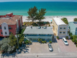 Photo of 8560 W Gulf Boulevard, Unit 103, TREASURE ISLAND, FL 33706 (MLS # T3232620)